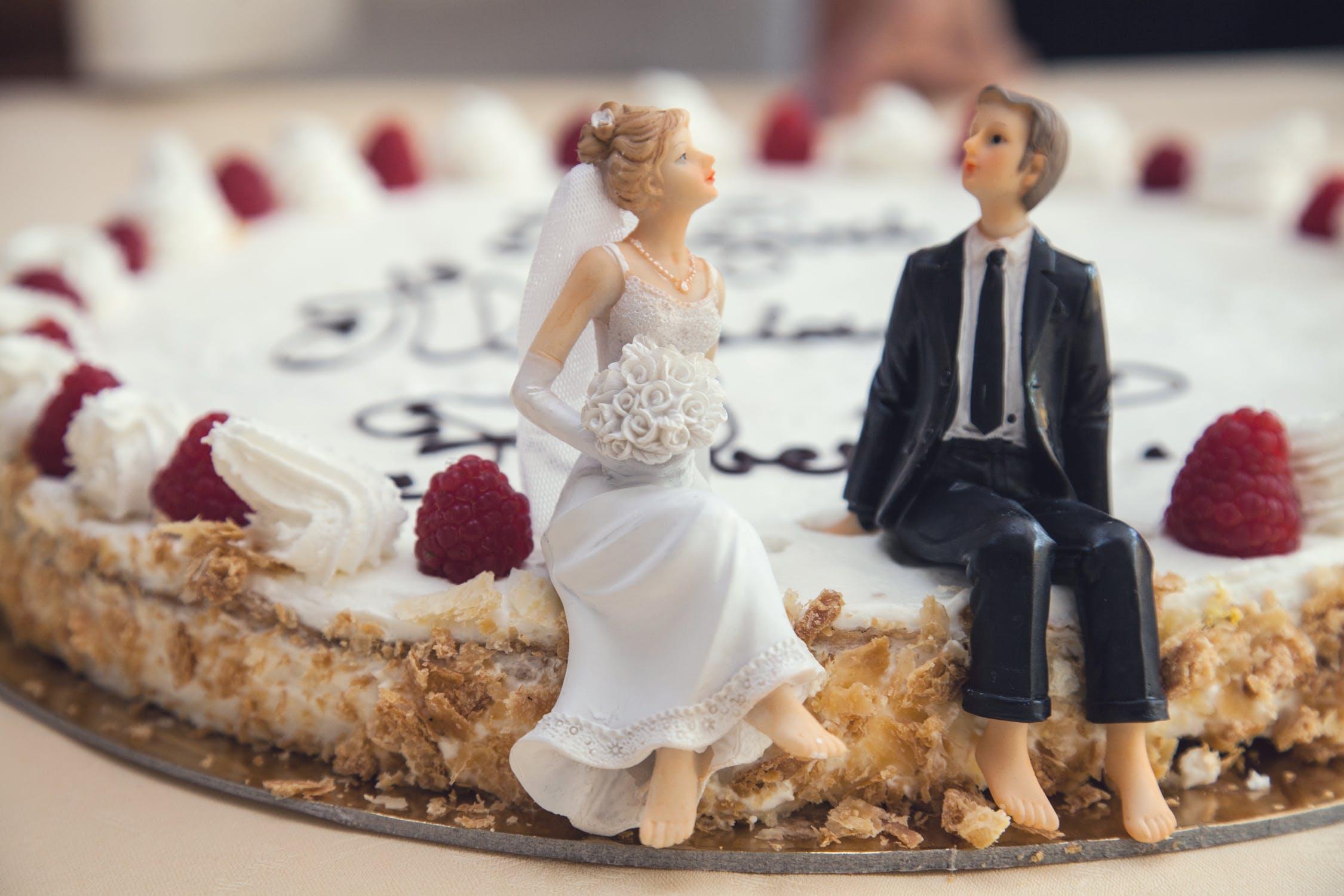 ¡Quién quiere casarse simplemente se casa!